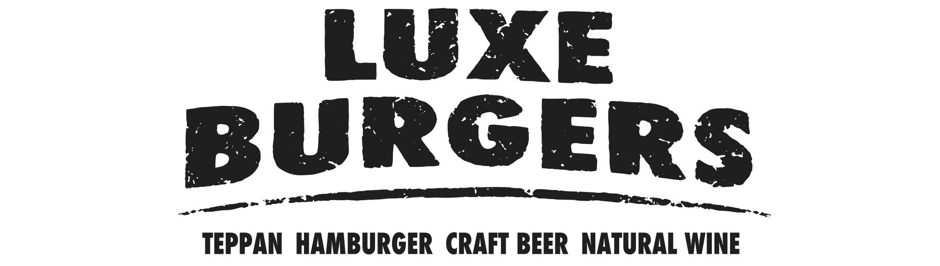 LUXE BURGERS